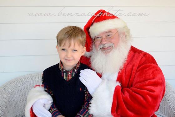 Santa upload 10