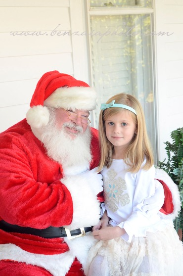 Santa upload 25