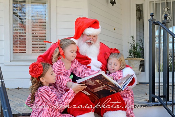 Santa upload 32