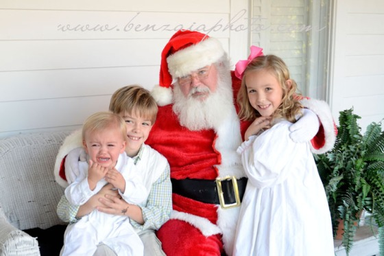 Santa upload 50