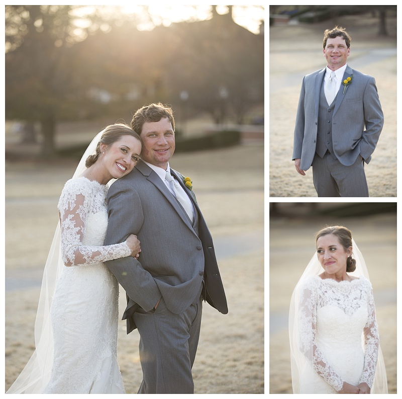 Anna Amp Lawrence Birmingham Al Wedding